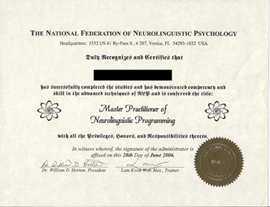 National Federation of NLP